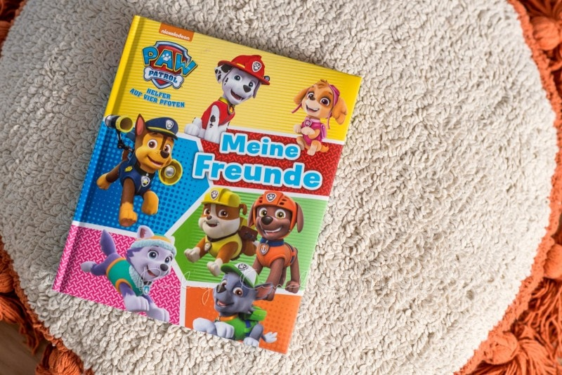 PAW Patrol Ultimate Rescue 1