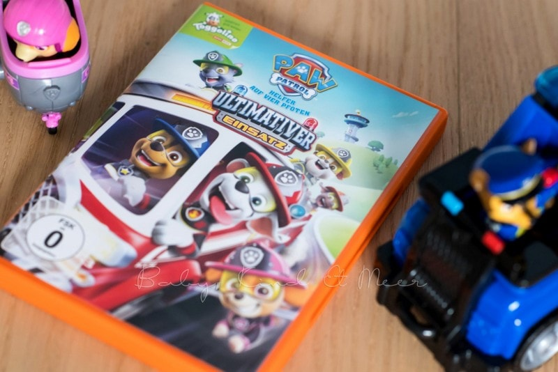 PAW Patrol Ultimate Rescue 3