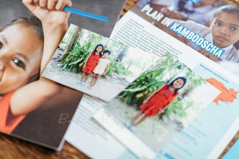 PLAN International Patenschaft Kambodscha 1