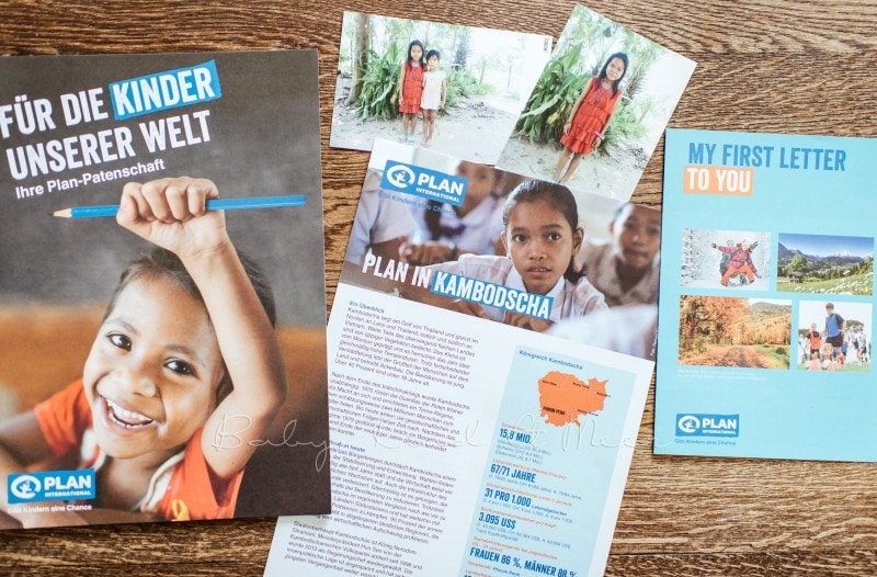 PLAN International Patenschaft Kambodscha 10