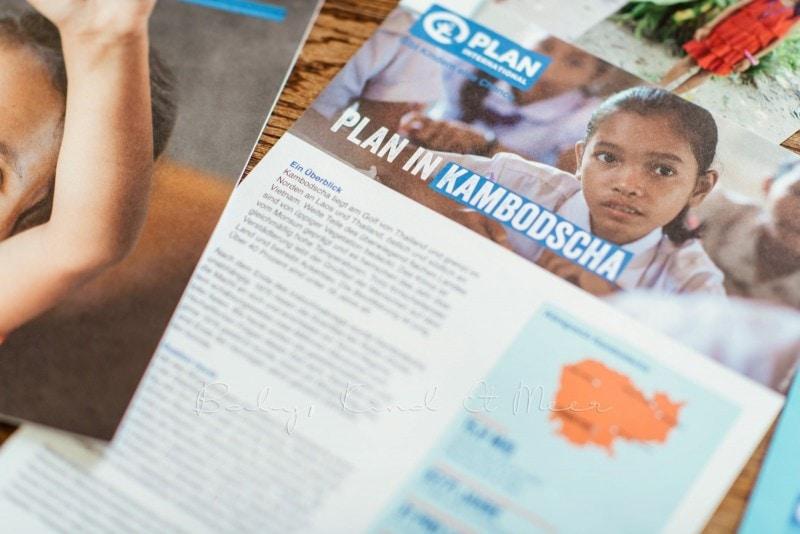 PLAN International Patenschaft Kambodscha 11