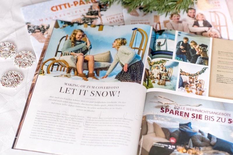 CITTI PARK Magazin 1