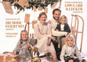 Citti Park Magazin Kiel Cover 1