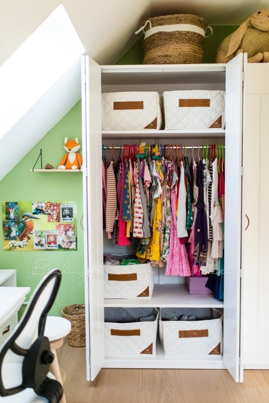 Lottes neues Kinderzimmer babykindundmeer 38
