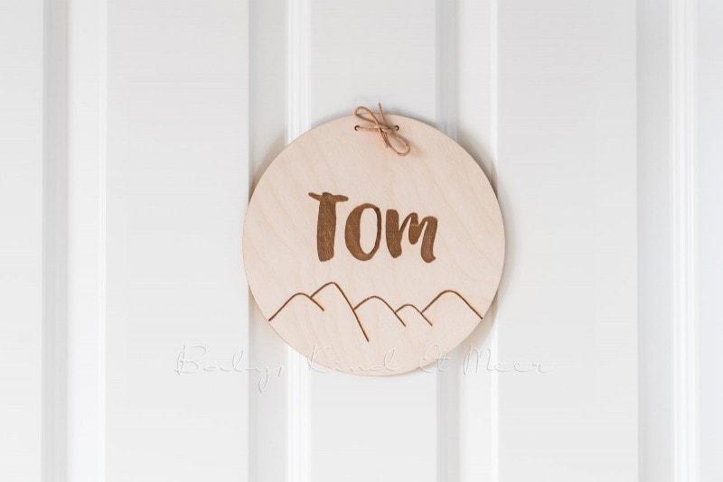 Roomtour Toms neues Kinderzimmer 30