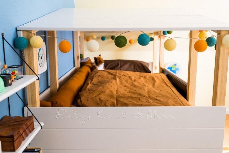 Roomtour Toms neues Kinderzimmer 4