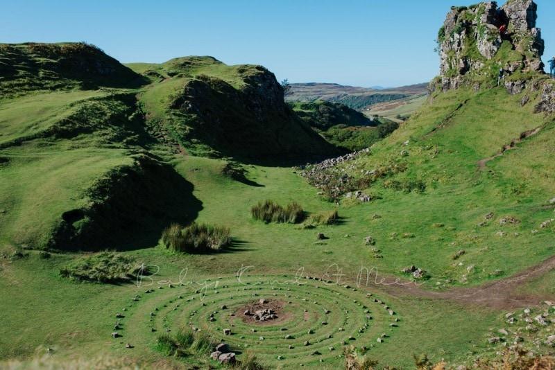 Rundreise durch Schottland 138 1