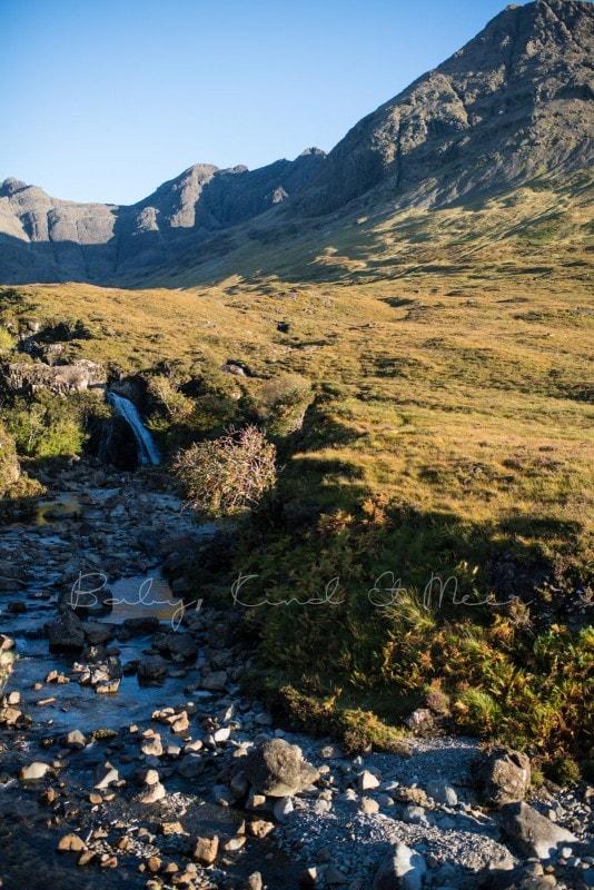 Rundreise durch Schottland 150 1