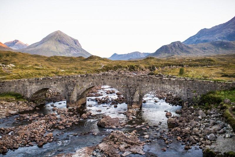 Rundreise durch Schottland 153 1