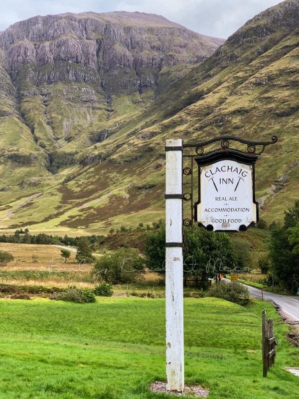 Rundreise durch Schottland 162 1