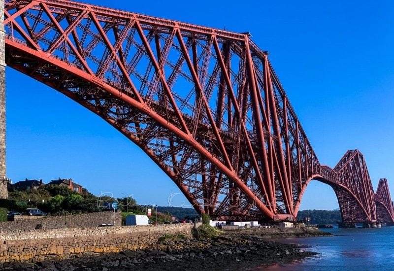 Rundreise durch Schottland 176 1