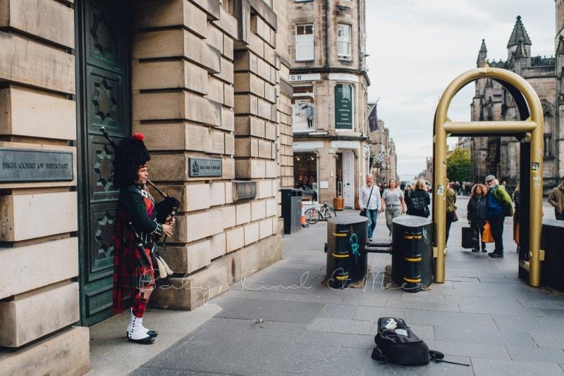 Rundreise durch Schottland 193