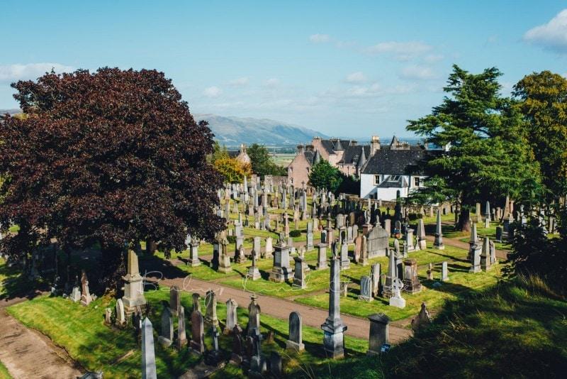 Rundreise durch Schottland 219