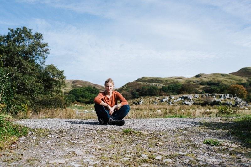 Rundreise durch Schottland 253
