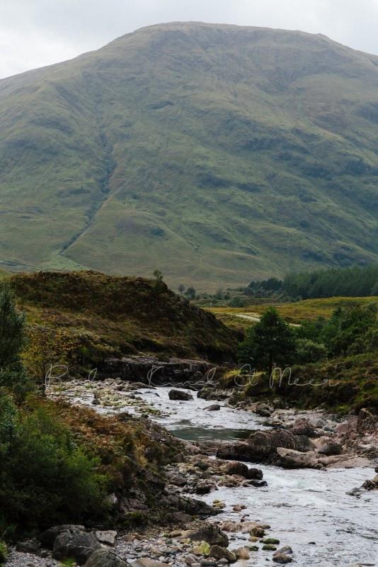 Rundreise durch Schottland 257