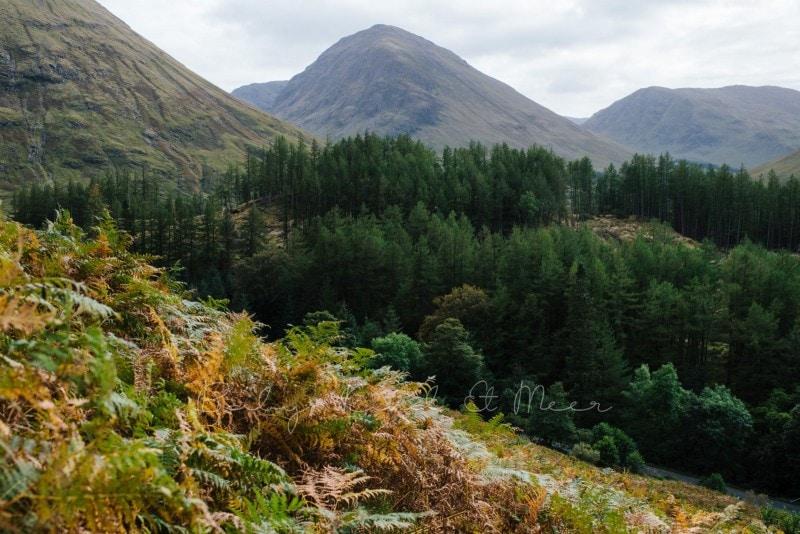 Rundreise durch Schottland 261
