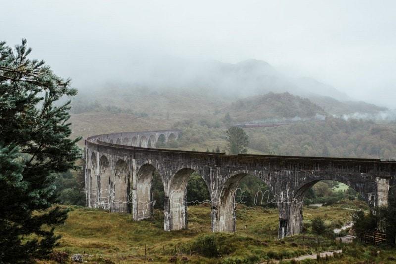 Rundreise durch Schottland 267