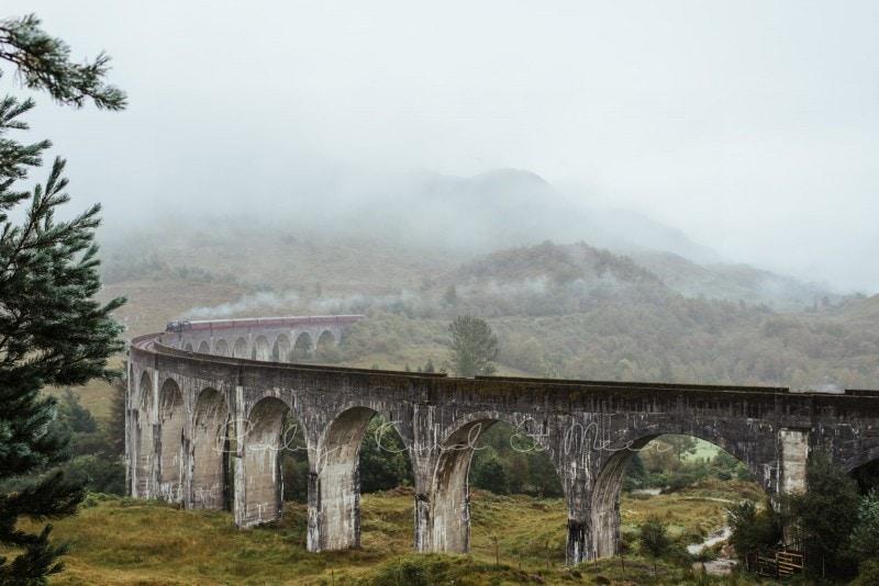 Rundreise durch Schottland 268