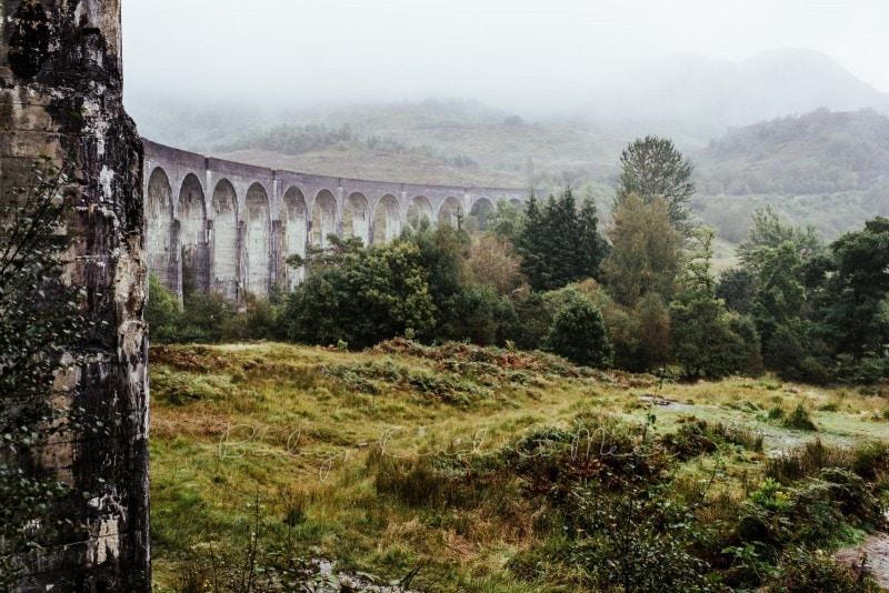 Rundreise durch Schottland 274