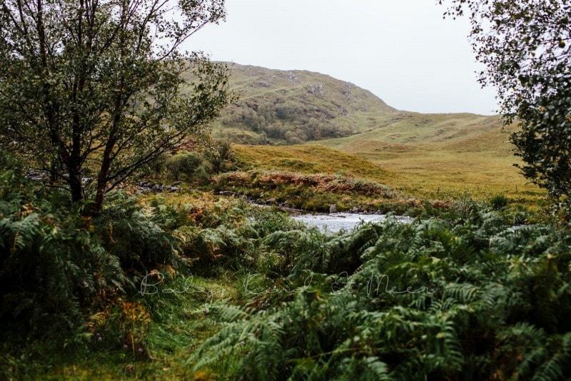 Rundreise durch Schottland 276