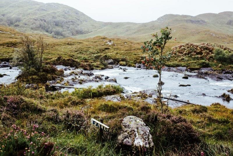 Rundreise durch Schottland 277