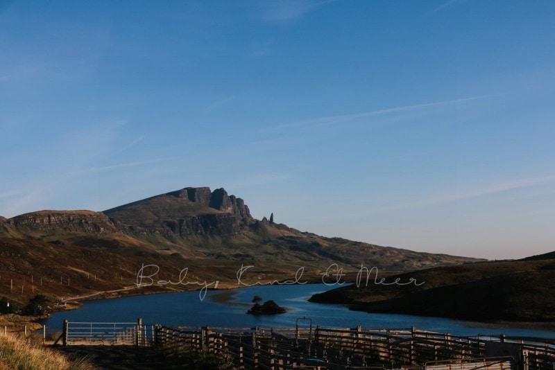 Rundreise durch Schottland 298