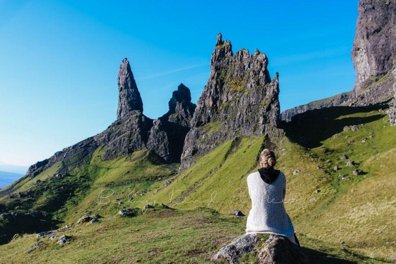 Rundreise durch Schottland 299