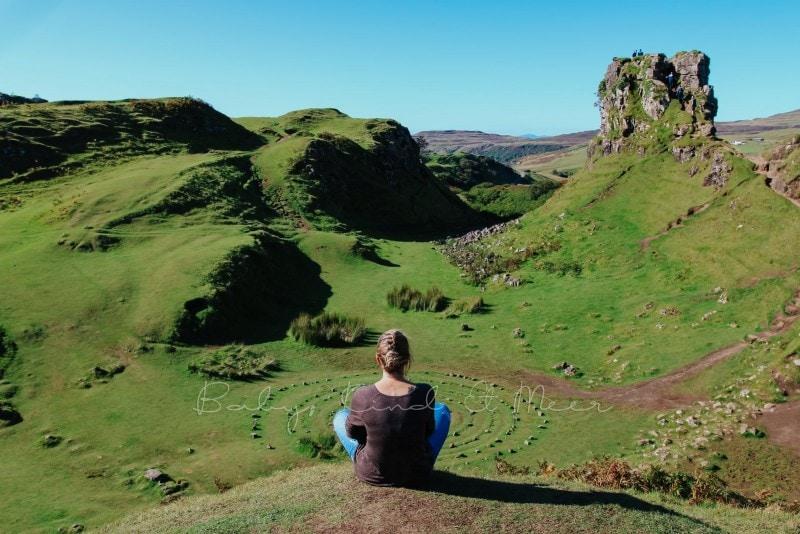 Rundreise durch Schottland 304