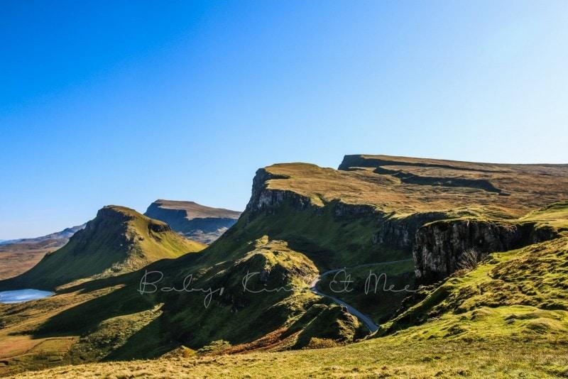 Rundreise durch Schottland 305