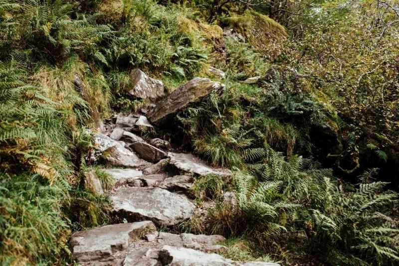 Rundreise durch Schottland 315