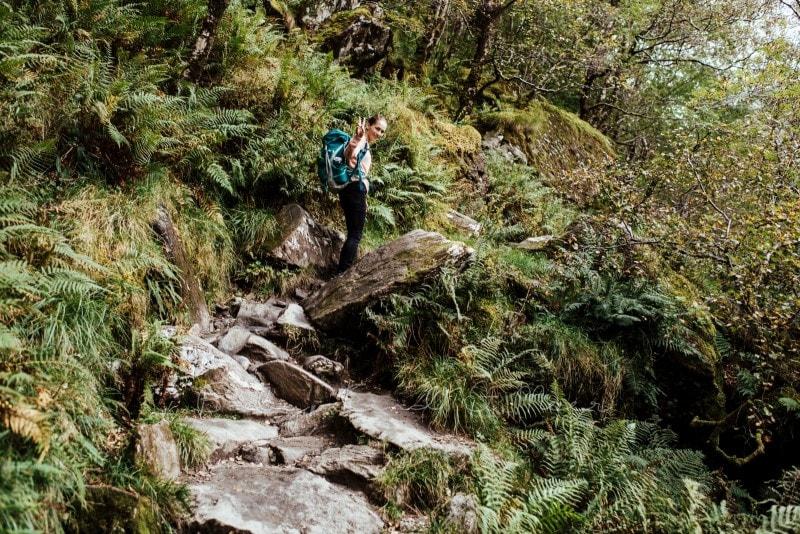 Rundreise durch Schottland 316