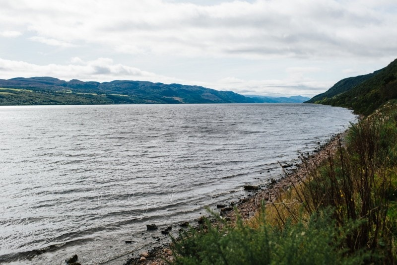Rundreise durch Schottland 323