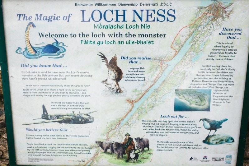 Rundreise durch Schottland 326