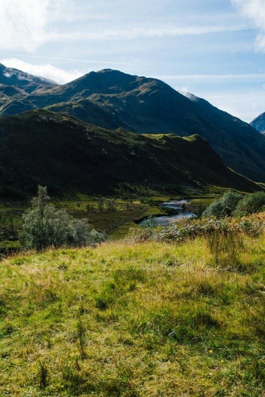 Rundreise durch Schottland 336
