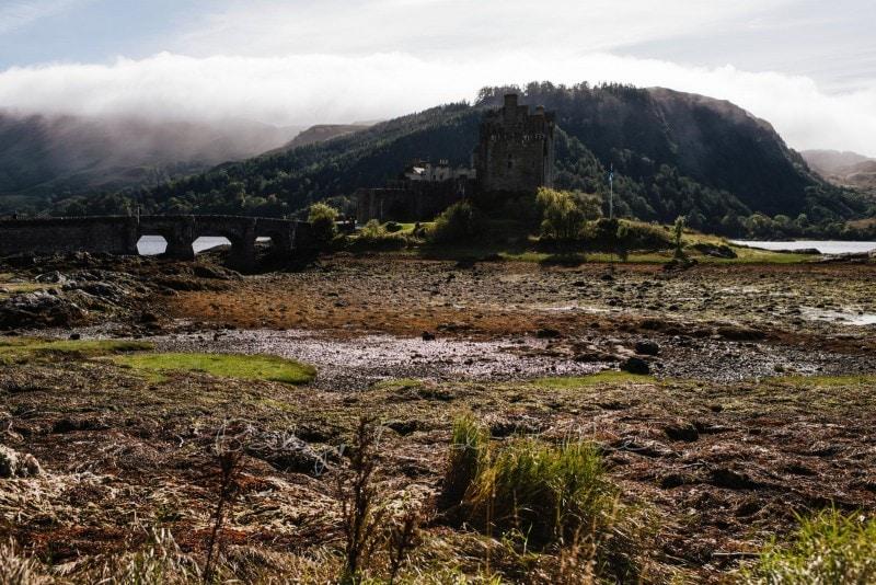 Rundreise durch Schottland 341