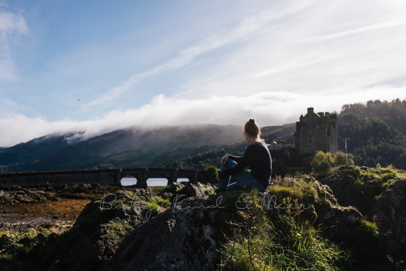 Rundreise durch Schottland 343