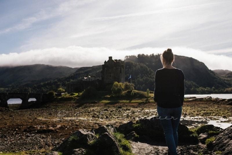 Rundreise durch Schottland 344