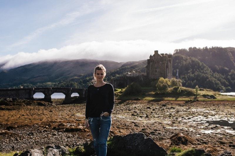 Rundreise durch Schottland 345