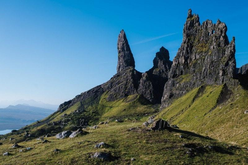 Rundreise durch Schottland 347