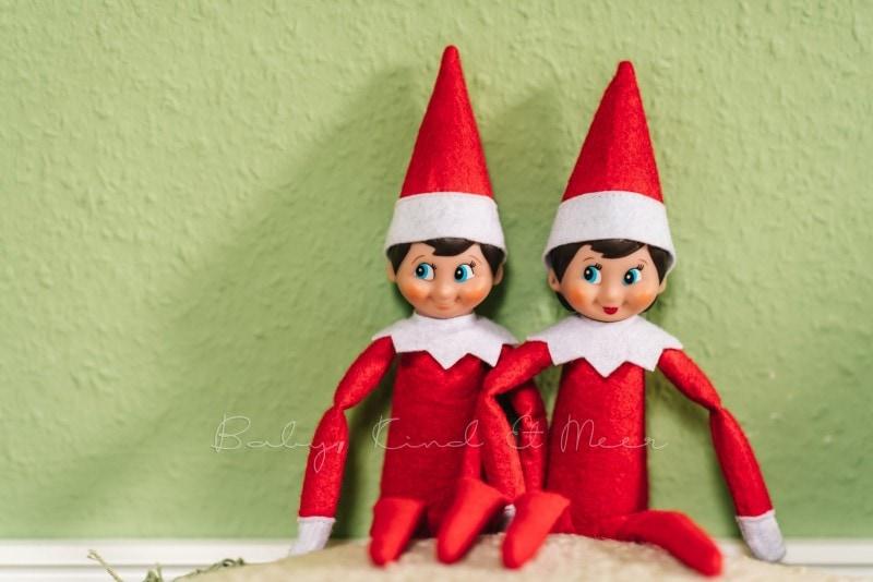 The Elf on the Shelf 12