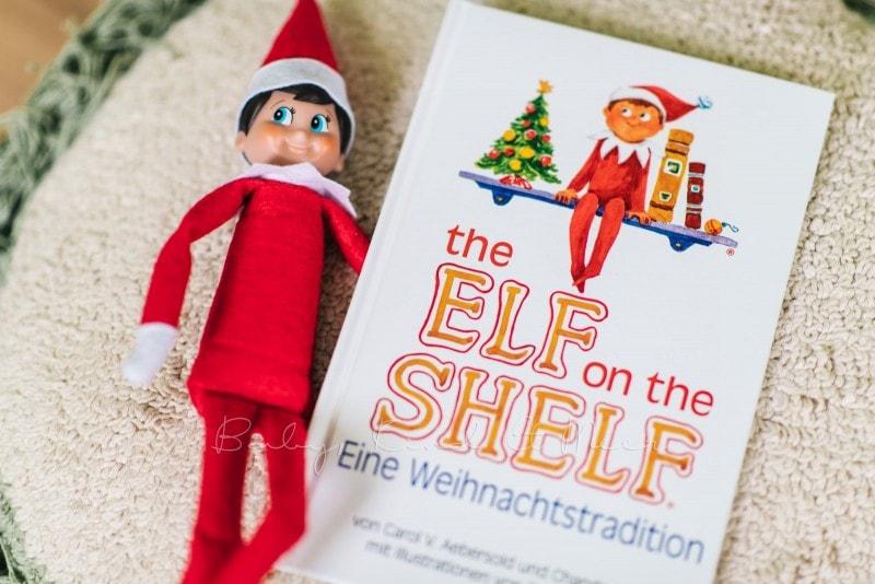 The Elf on the Shelf 15