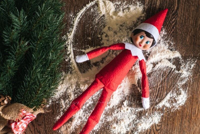 The Elf on the Shelf 2