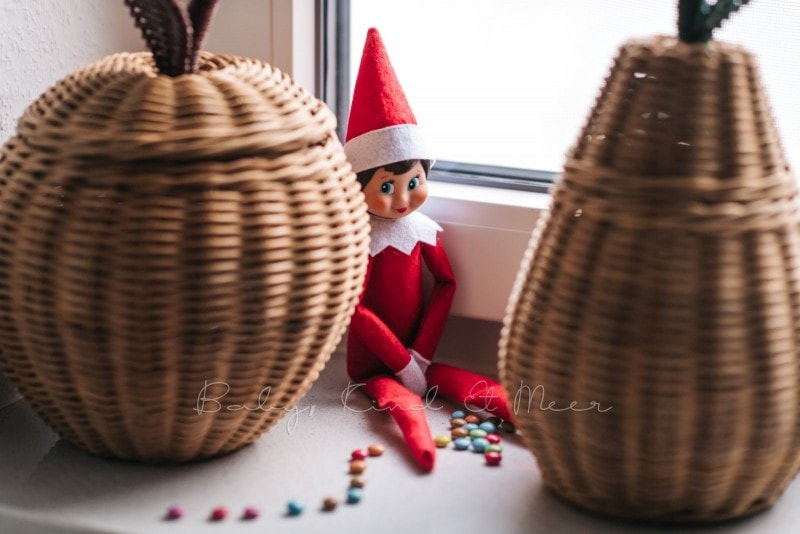 The Elf on the Shelf 7