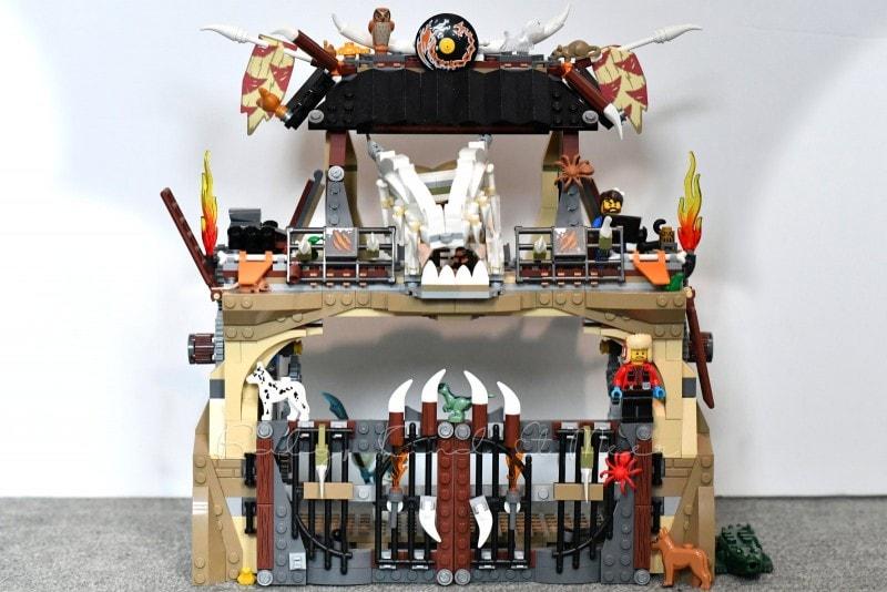 Lego Wimmelbuch selber machen 17