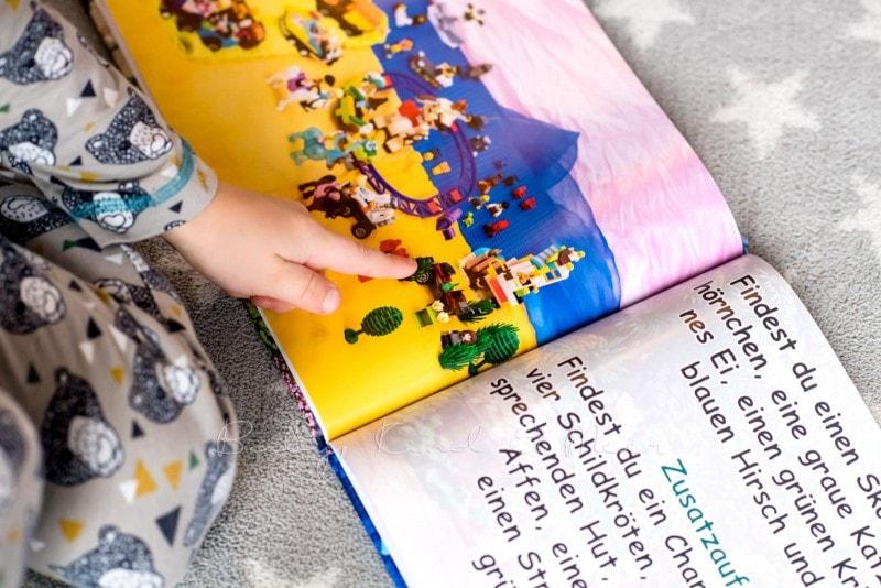 Lego Wimmelbuch selber machen 21