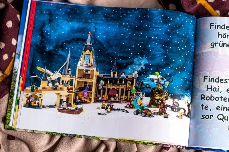 Lego Wimmelbuch selber machen 5