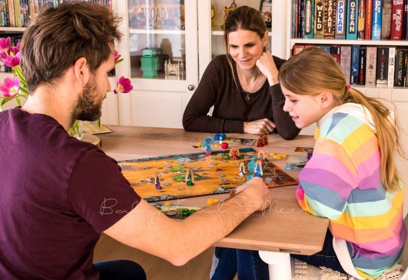 KOSMOS Andor Junior Spiel babykindundmeer 11