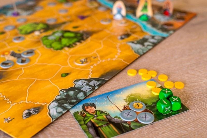 KOSMOS Andor Junior Spiel babykindundmeer 17