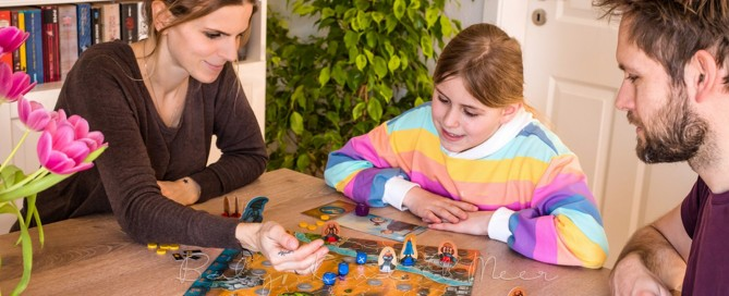 KOSMOS Andor Junior Spiel babykindundmeer 19