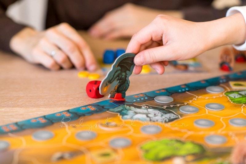 KOSMOS Andor Junior Spiel babykindundmeer 31